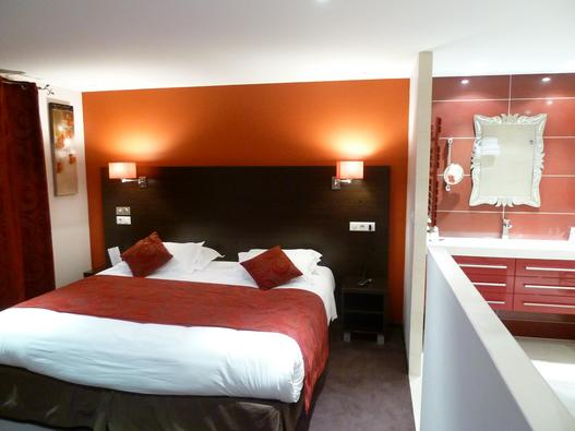 Hotel The Originals Brive La Gaillarde Nord Les Coquelicots